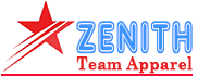 Zenith Team Apparel