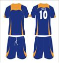 Picture of S5229 Soccer Shirt