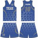 Picture of B255 Basketball Jersey