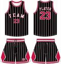 Picture of B270 Basketball Jersey