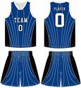 Picture of B288 Basketball Jersey