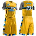 Picture for category Sublimated Basketball Jerseys