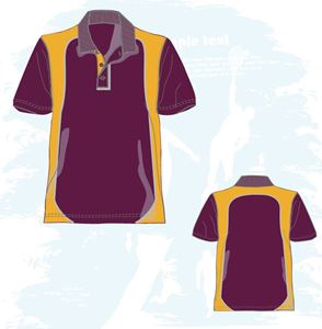 Picture of P3105 Polo Shirt