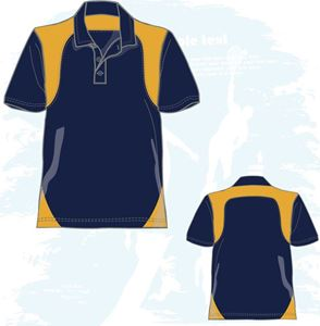 Picture of P3107 Polo Shirt