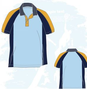 Picture of P3114 Polo Shirt